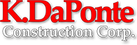 K.DaPonte Construction Corp.
